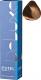 Крем-краска для волос Estel De Luxe 5/74 (светлый шатен коричнево-медный) -