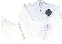 Кимоно для таэквондо Atemi AX8 ITF (р-р 24-26/120) -