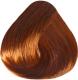 Крем-краска для волос Estel De Luxe 7/40 (русый медный для седины) -