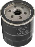 Масляный фильтр VAG 03L115561A -