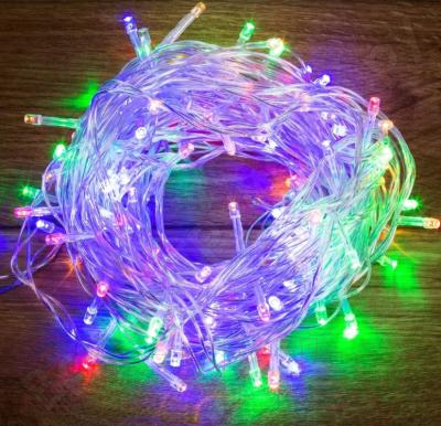 Светодиодная гирлянда Neon-Night Твинкл лайт 303-179 гирлянда светодиодная neon night твинкл лайт 25 led свечение синее 4 м 303 013