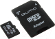 Карта памяти Qumo microSDXC (Class 10) 128GB (QM128GMICSDXC10U1) -