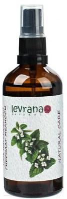 Гидролат для лица Levrana Из мелиссы (100мл)
