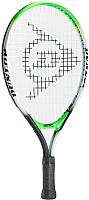 Теннисная ракетка DUNLOP Nitro Junior / 621DN677325 -