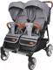 Детская прогулочная коляска Carrello Connect / CRL-5502 (Ink Gray) -