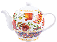 Заварочный чайник Белбогемия Folk RN10140-424 / 84457 -