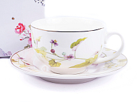 Чашка с блюдцем Белбогемия Alpine meadow RN10004-V909 / 84459 -