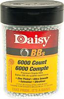 Шарики для пневматики Daisy BB / 980060-444 (6000шт) -