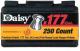 Пульки для пневматики Daisy 990257-612 (250шт) -