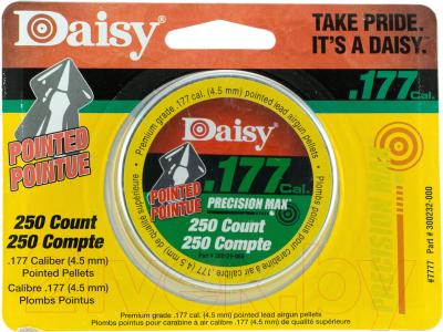 Пульки для пневматики Daisy 7777 / 987777-446