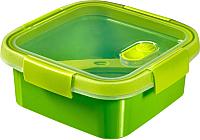 Контейнер Curver Go Lunch 00949-Y32-00 / 232573 (зеленый) -
