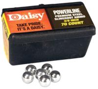Шарики для рогатки Daisy 988183-446 (70шт) -