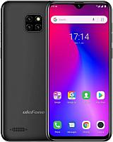 Смартфон Ulefone S11 (черный) -