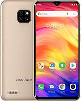 Смартфон Ulefone S11 (золото) -