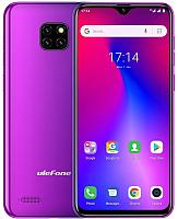 Смартфон Ulefone S11 (сине-фиолетовый) -