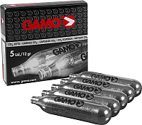 Баллончик CO2 Gamo Cylinders / 6212470 (5шт) -
