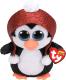 Мягкая игрушка TY Beanie Boo's Пингвин Gale / 36681 -