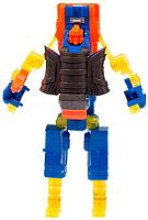 Игрушка-трансформер 1Toy Трансботы. Звездный арсенал: Дестройер / T16332 -