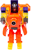 Игрушка-трансформер 1Toy Трансботы. Звездный арсенал: Атомик / T16334 -