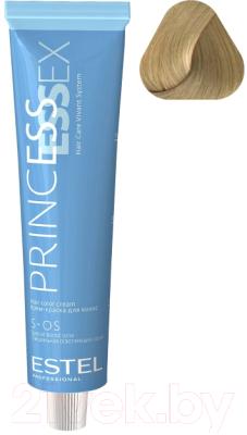 Крем-краска для волос Estel Princess Essex S-OS/101 estel professional princess essex крем краска для волос 9 1 блондин пепельный 60 мл