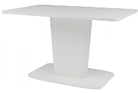 Обеденный стол Сакура Киото №28 (белый) -