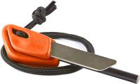Огниво Wildo Fire-Flash Pro Small / 9457 (оранжевый) -