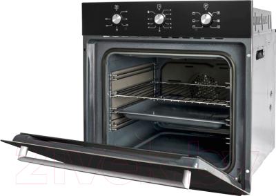Комплект встраиваемой техники Zorg Technology BE6 BL + MS 163 BL