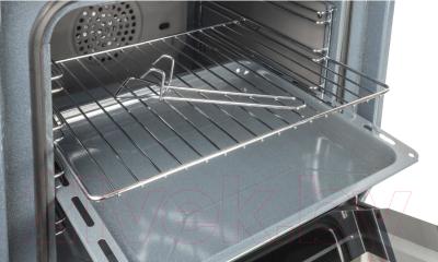 Комплект встраиваемой техники Zorg Technology BE6 RST CR + BP6 FDW RCR