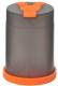 Контейнер для специй походный Wildo Shaker / W10111 (оранжевый) -