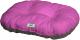 Матрас для животных Ferplast Relax 89/10 C / 82089077 (розовый с черным) -