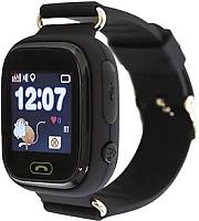 Умные часы детские Wise Q80 (черный) -