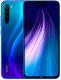 Смартфон Xiaomi Redmi Note 8 4GB/64GB (Neptune Blue) -