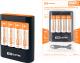 Зарядное устройство для аккумуляторов TDM SQ1702-0101 -