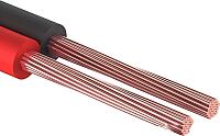 Кабель Rexant 2x0.75 / 01-6104-3-05 (5м, красный/черный) -