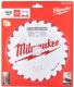 Пильный диск Milwaukee 4932471300 -