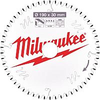 Пильный диск Milwaukee 4932471303 -