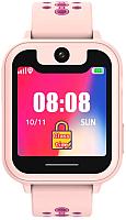 Умные часы детские Wise MT-01 (розовый) -