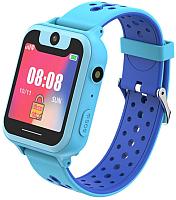 Умные часы детские Wise MT-01 (голубой) -