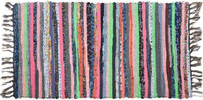 Коврик Pobji Emporium Cotton Dhurries (60x180)