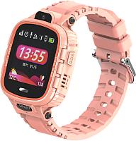 Умные часы детские Wise TD-26 (розовый) -