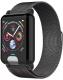 Умные часы Wise E04 (черный) -