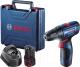 Профессиональный шуруповерт Bosch GSR 120-LI (0.601.9G8.000) -