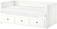 Кровать-тахта Ikea Хемнэс 603.542.20 -