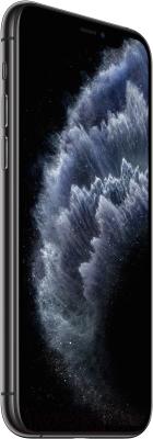 Смартфон Apple iPhone 11 Pro 256GB / MWC72 (серый космос)