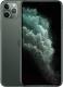 Смартфон Apple iPhone 11 Pro Max 64GB / MWHH2 (темно-зеленый) -