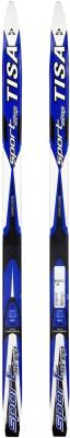 Лыжи беговые Tisa Sport Step Jr / N90815