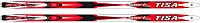 Лыжи беговые Tisa Sport Wax / N90912 (р.210) -