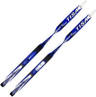 Лыжи беговые Tisa Sport Step Kids / N91513 (р.120) -