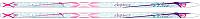 Лыжи беговые Tisa Elegance Step Women / N90715 (р.200) -