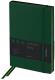 Ежедневник Berlingo Western UD0 85504 (136л, зеленый ) -